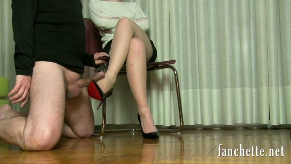 Situation I – [HD-1080p – Mp4] – Chronicles of Mlle Fanchette