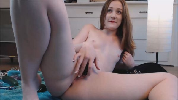 CHOCOLATE Fruit and Cucumber ANAL pt1 – Gingerspyce