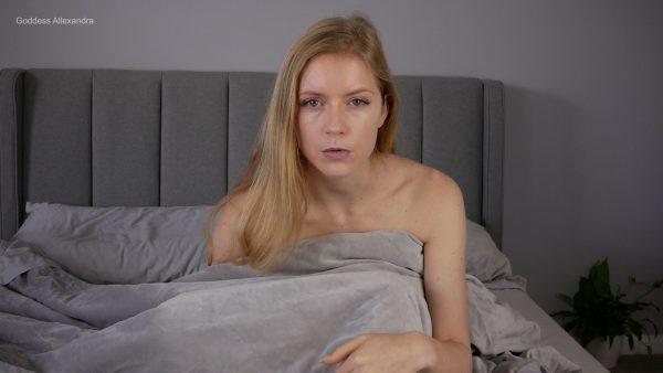 Cucky Clean Up – Goddess Allexandra