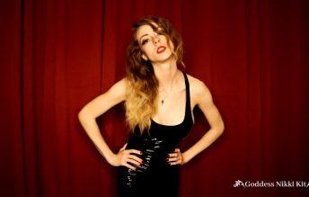 Milking your Prostate Anal FemDom JOI - Goddess Nikki Kit