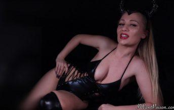 Maleficent Mesmerize- Mistress of Evil - Goddess Poison
