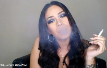Smokey Enslavement - Jamie Valentine