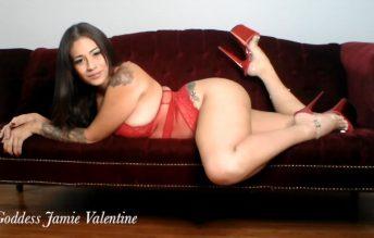 Text Her Now - Jamie Valentine