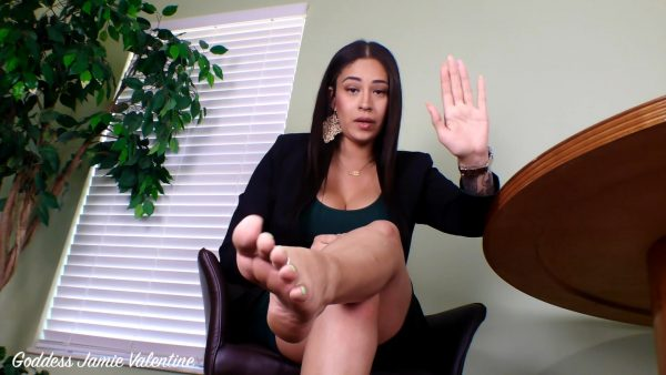 Your First Therapy Session – Jamie Valentine