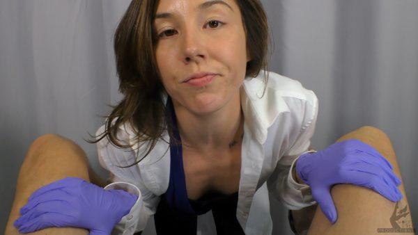 Dr Wolfe's Faggot Test – Janira Wolfe