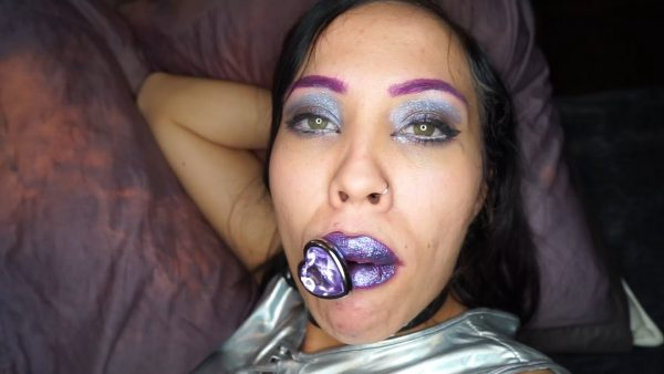 Anal Throat Fucking Facial – Jasmine Dark