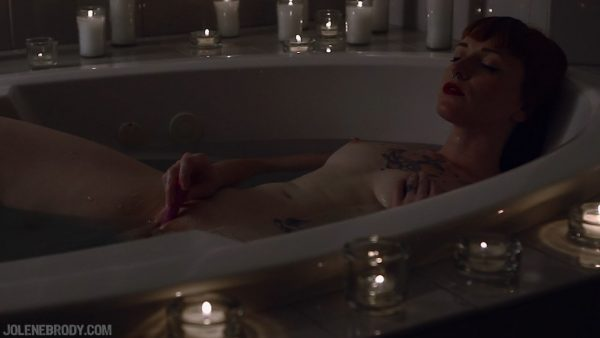 Bath Light – Jolene Brody