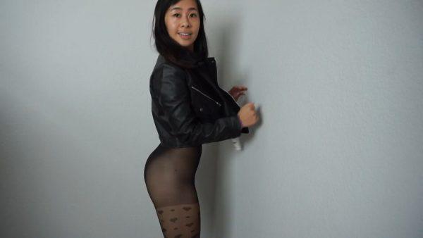 Clothing Try On Haul But Naked – Kaedia Lang