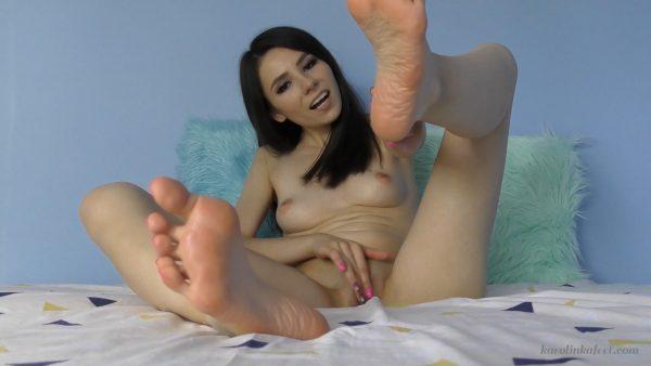 Feet karolinka [K2S] Karolinka's