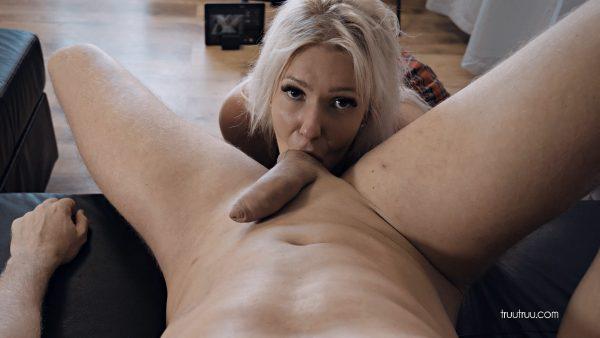 One of the most hardcore messy Puke Vomit video of truutruu – Kate Truu