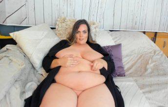BBW Belly Love - Kates Kurves
