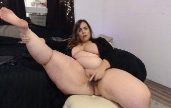 BBW Black Cock Suck and Fuck - Kates Kurves