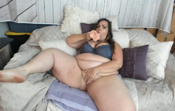BBW Secret Squirts - Kates Kurves