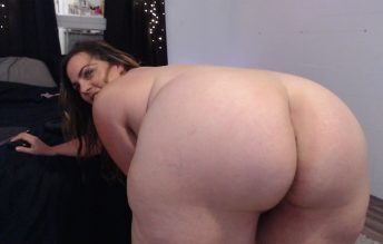 BBW Twerks and Claps - Kates Kurves