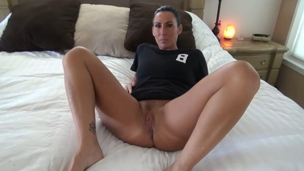 Mom Caught Son With Her Panties – Katie71