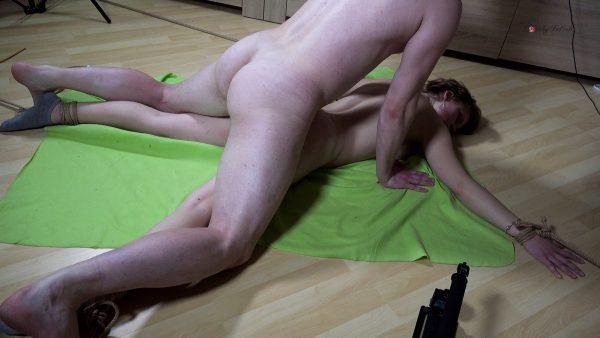 Clip 128SK-d Radial Bondage And Fucking – Lovely Fetish Spanking Bondage More