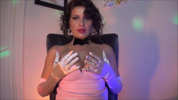 Satin Stroker – Madam Brandon