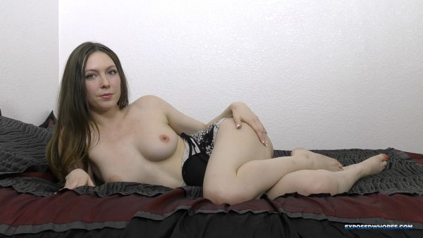 Obey My Painful Instructions If You Want to Cum – Megan Loxx