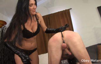 Cock Treatment - Obey Melanie