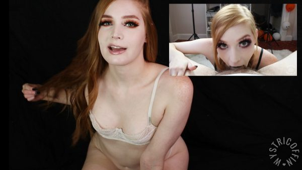 Spend All of Your Money on Porn – Princess Wystri