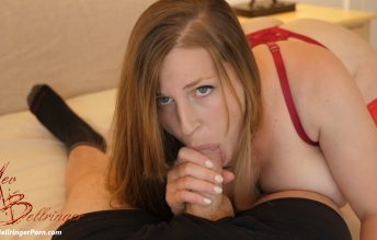 Mommy Is Your Personal Pornstar - Xev Bellringer