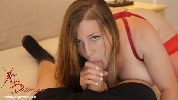 Mommy Is Your Personal Pornstar – Xev Bellringer