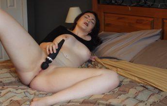 Panty Stuffer - Aubrey Mae