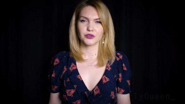 Cum Thirst 1080p – Carly Queen