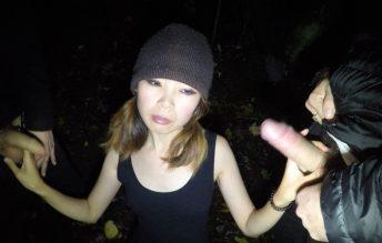 Bukkake Blowbang And Cumwalk - Cum On Anna - Anna Li