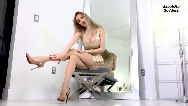 Ditch the bitch 1080p – Exquisite Goddess