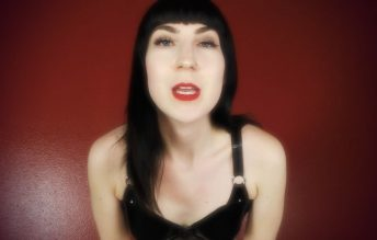 Latex Lust - Goddess Eliza