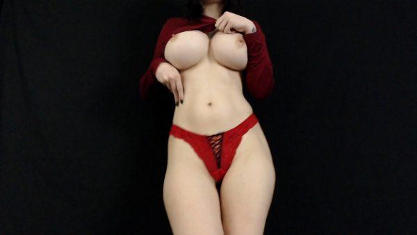 Ass Worship Gooning JOI – Goddess Emily