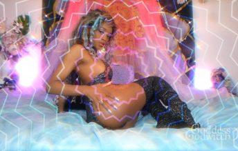 Digital D053- Threshold 1080p - Goddess Godwitch