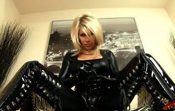 Slipeery When Wet 720p - Goddess Nikki