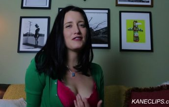 Your GF is Going Black Behind Your Back 1080p - Kimberly Kane