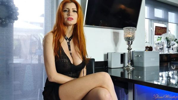 It's Time For You 1080p – Lilly Roma
