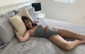 Dreaming Roommate Gets Creampied Pov 1080p - Millie Millz