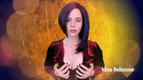 Aroma Cock Worship Reprogramming – Miss Bellerose