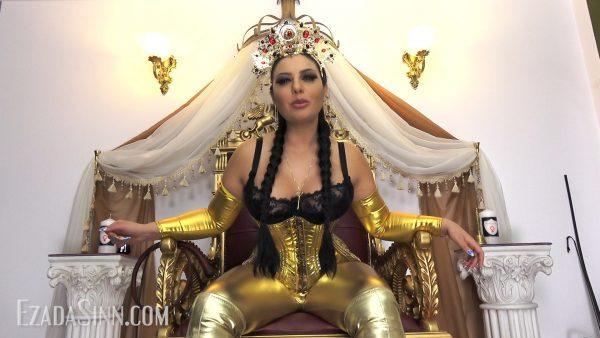 Matriarch Ezada Sinns Altar Worship Ritual 1080p – Mistress Ezada Sinn