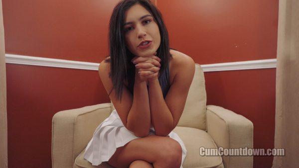 Good Little Sissy Boy – Nikki Next – Cum Countdown