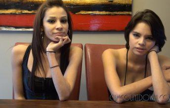 Dominant Sisters 720p - Nikki, Vicky