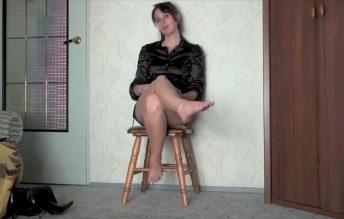 Ruber Latex Skin Hh Dres Up - Polish Mistress