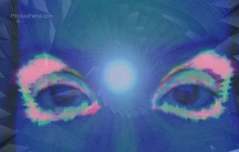 The Third Eye 1080p - Princess Fierce