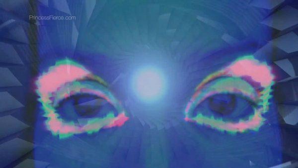 The Third Eye 1080p – Princess Fierce