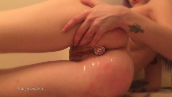 Just Booty – Sierra Sage