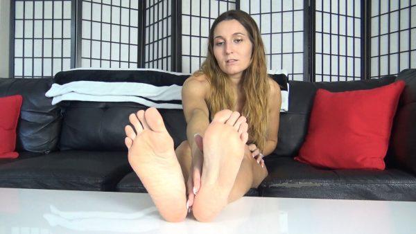 Rennadels Feet JOI For Steve – The Foot Fantasy!!! – Rennadel Ryder