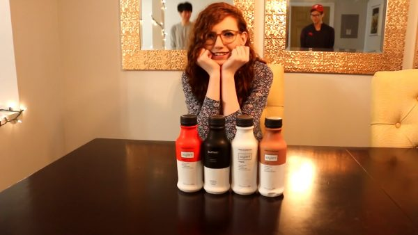 Taste Test And Review Of All Four Soylent Flavors 1080p – Tidecallernami