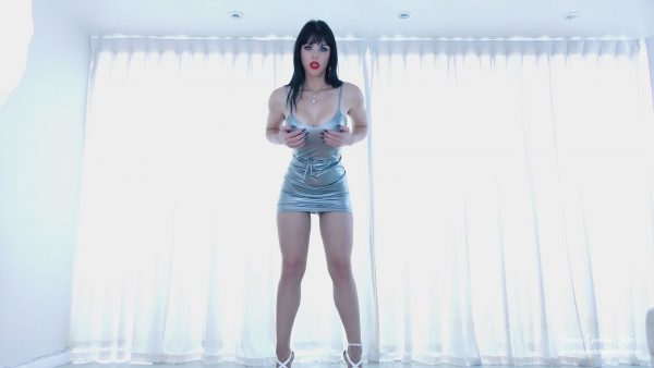 Pleasure is Pain – Young Goddess Kim