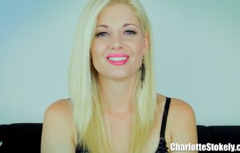 There's No Humiliation Off Switch 720p - Charlotte Stokely