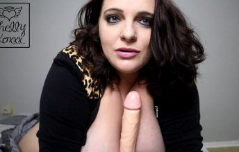 BBW Mommy Cures Your Morning Wood 1080p - Chelly Koxxx